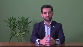 عذرخواهی وزیر ارتباطات آقای جهرمی ازمردم بخاطرقطع اینترنت