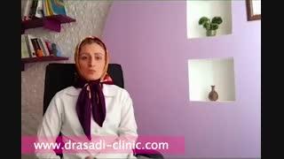 درمان بی اختیاری ادرار در زنان | دکتر سعیده اسدی٬ متخصص زنان در شرق تهران