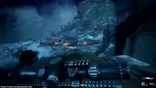 گیمپلی بازی Sniper Ghost Warrior Contracts