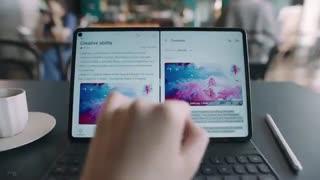 معرفی تبلت جدید هواوی میتپد پرو (MatePad Pro)