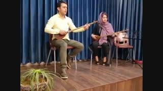 آموزش سه تار در آموزشگاه موسیقی گام کرج