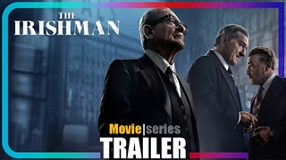[تریلر] فیلم Irishman   آخرین ساخته مارتین اسکورسیزی
