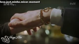 میکس سریال کره ای یک ادیسه کره ای (با صدای میثم ابراهیمی)