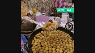 غذاهای خیابانی در کشورهای مختلف
