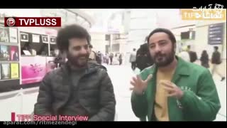 نوید محمدزاده ز ترس اعدام تا صبح گریه می کردم و نمی خوابیدم