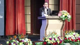 دکتر سیدمحمدجواد مرتضوی در بیست و هفتمین کنگره انجمن جراحان ارتوپدی ایران