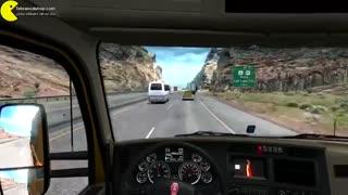 American Truck Simulator Utah Trailer Tehrancdshop.com