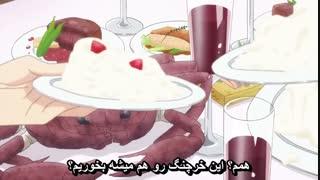 انیمه اولین عشق هیولا قسمت دهم با زیرنویس فارسی