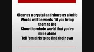 Zara Larsson - Bad boys Lyrics