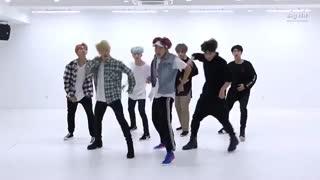 Dance Practice Bts -DNA