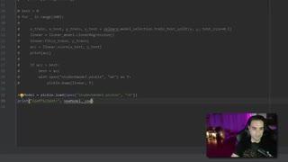 آموزش هوش مصنوعی - جلسه 3 - Linear Regression