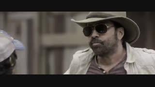 دانلود فیلم اکشن هیجانی اولیه Primal 2019- با زیرنویس چسبیده - با بازی نیکولاس کیج