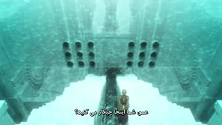 پاییزی Psycho Pass 3 قسمت 6 فارسی