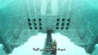 Psycho Pass 3 قسمت 6 فارسی