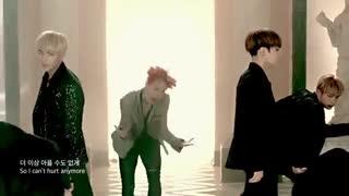 ترکیبی BTS & BLACKPINK - BLOOD, SWEAT & TEARS X WHISTLE