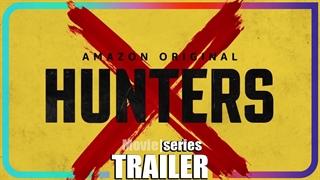 [تریلر] سریال Hunters | با بازی آلپاچینو
