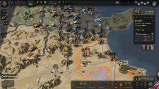 گیمپلی بازی Unity of Command II