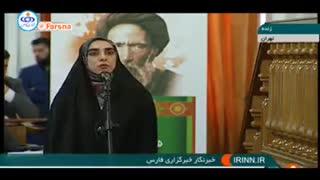 لاریجانی:برای ریاست جمهوری برنامه ای ندارم