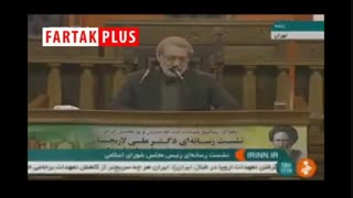توضیحات لاریجانی درباره نامزدی مجدد در انتخابات مجلس
