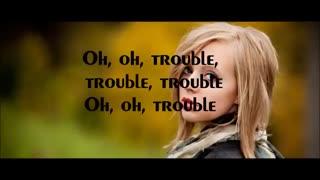 I Knew You Were Trouble - Madilyn Bailey - Lyrics