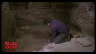 آنونس دوم فیلم «خانه پدری»