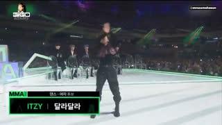 나하은_(Na_Haeun)_-_2019_멜론_뮤직_어워드_베스트_댄스_후보소개_댄스_(2019_Melon_Music_Awards_Best_Dance_Nominees_Dance