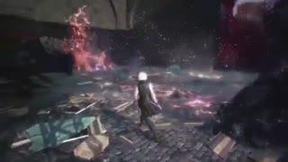 تریلر رسمی Devil May Cry 5