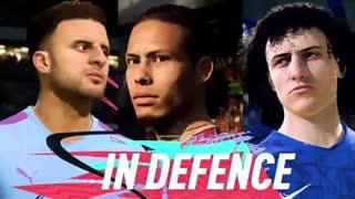 تریلر رسمی FIFA 20