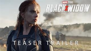 تریلر رسمی فیلم سینمایی Black Widow از مارول