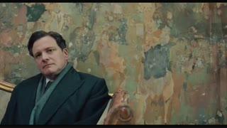 فیلم امریکایی سخنرانی پادشاه THE KING'S SPEECH با زیرنویس فارسی