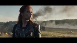 اولین تریلر فیلم Black Widow