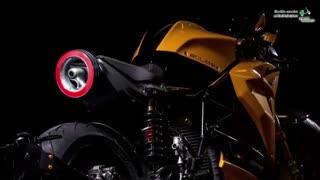 محصولات موتور سیکلت برقی