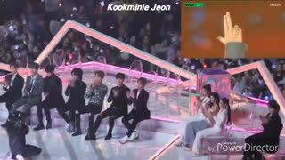 Idols_reaction_to_BTS_full_performance_AT_MMA_2019