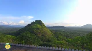 دیدنیهای  سریلانکا