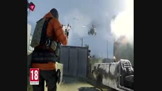 تریلر محتویات فصل اول عنوان Call of Duty: Modern Warfare