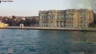 مکان های دیدنی استانبول - İstanbul