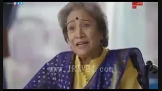 دوبله خیانت در عشق قسمت 98 سریال هندی روابط عاشقانه ناندانی ناندینی