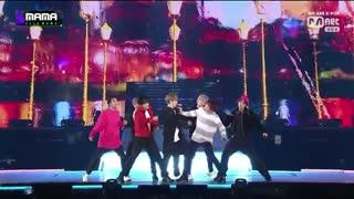فنسایتMAMA 2019 BTS Map Of The Soul Journey To Myself Performance cut) btsarmy