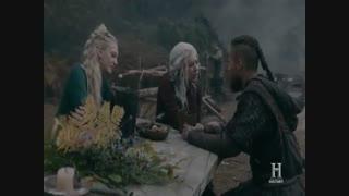 دانلود فصل 6 سریال وایکینگها Vikings با زیرنویس فارسی و کیفیت عالی