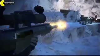 Sniper Ghost Warrior Contracts Official trailer tehrancdshop.com