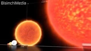 فیلم مستند ناسا درباره عظمت خداوند در آفرینش کائنات و وسعت جهان
