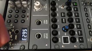 Panel A320 Desktop Captain