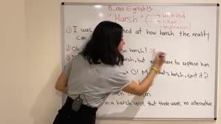 لغات روزمره انگلیسی - لغات کاربردی انگلیسی (یک لغت مهم)