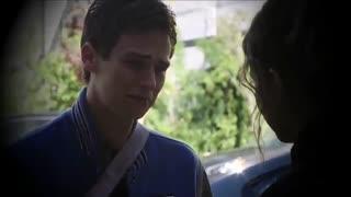 میکس عاشقانه و احساسی سریال سیزده دلیل برای اینکه ( منو ول نکن من این گوشه دنیا تک و تنهام...)