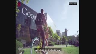 پایهگذاران گوگل جانشین خود را معرفی کردند