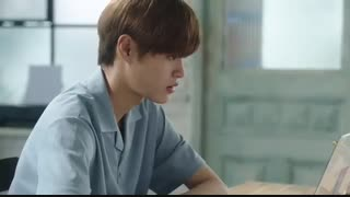 قسمت دوم مینی سریال کره ای  مهمانخانه مونگ شوشو Monchouchou Global House نماشا با بازی lee dae hwi نماشا