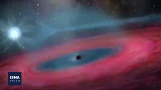 از کشف سیاهچاله ستارهای تا تولید سیبهای از بیننرفتنی