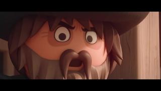 تریلر انیمیشن پلی موبیل 2019 Playmobil