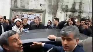 دکتر احمدی نژاد: من غصه دار خوزستانم