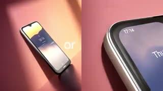 گوشی نوکیا 2.3 | Nokia 2.3 معرفی شد